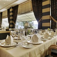 Restaurant Le Bel Air