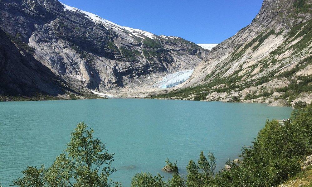 Besøk Luster i 2021: Det beste innen Luster, Norge turisme - Tripadvisor