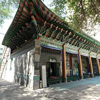 Southern Great Mosque of Urumqi