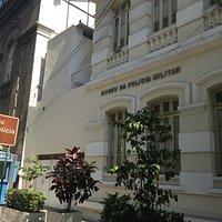 Museu da Polícia Militar
