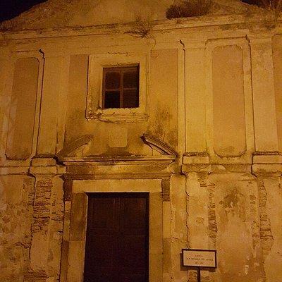 San Michele De Latinis