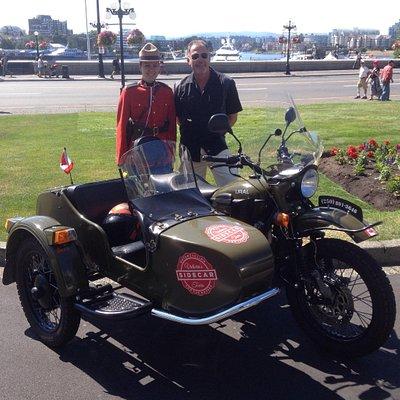 Sidecar Victoria