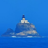 Tillamook Rock Lighthouse