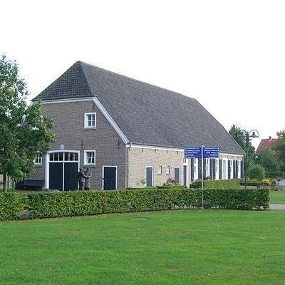 Haus Ringerbrüggen Emlichheim