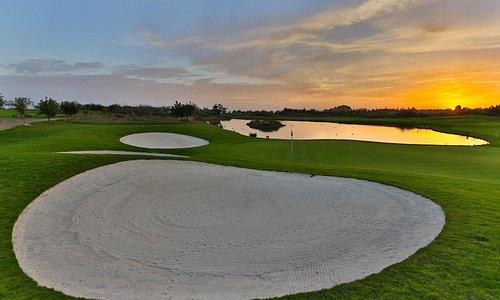 Ria&Cima Golf Courses