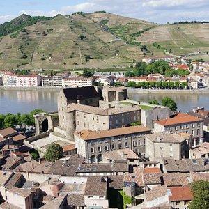 Château Musée de Tournon sur Rhône