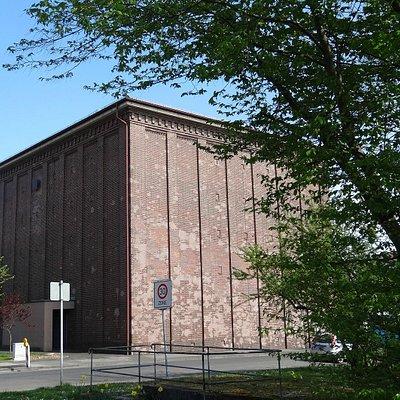 Bunkermuseum Schweinfurt