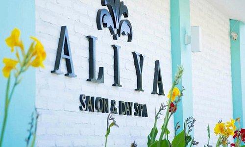 Aliya Salon & Day Spa