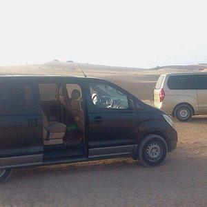 Transport taxi marrakech essaouira morocco