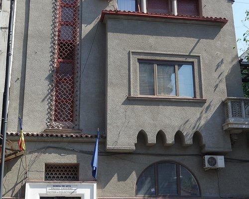 Muzeul de Artă Vasile Grigore