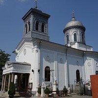 Biserica Icoanei, Bucuresti