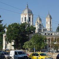 Biserica Sfântul Spiridon Nou, Bucuresti