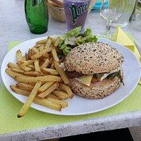 Steph burger