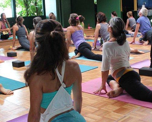 Chakra Flow Yoga Event in North Kohala, HI