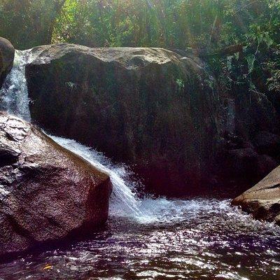 Cachoeira do Rio Palmital