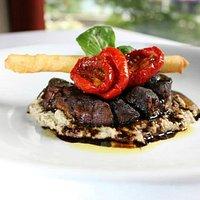 Brasserie Westlake Steak