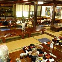 Interno del ristorante foto 1