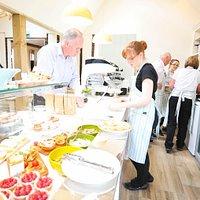 Angela Reed Cafe and Bakery
