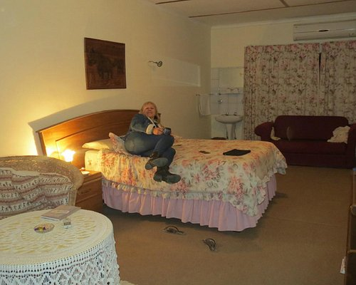 Duoble room