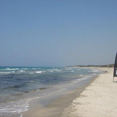 Kohilari Beach