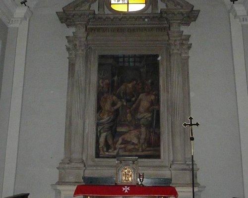 Chiesa della Misericordia...