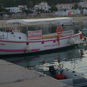 Nautical Service San Vito lo Capo