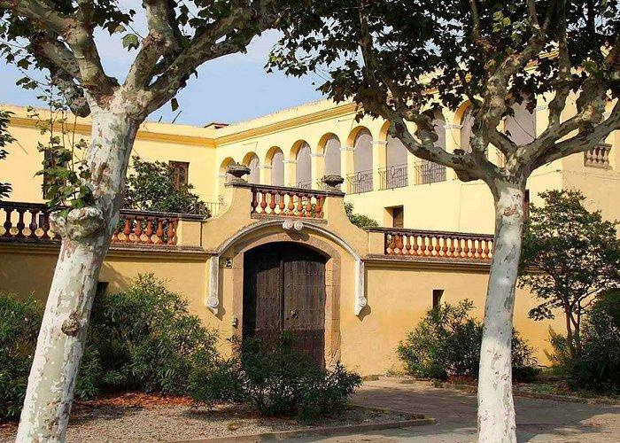 Casa Corbella exterior