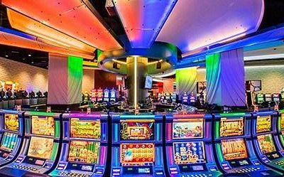 Casino Fun! Learn more: