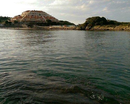 Playa del Sable