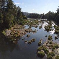 Stewart Park, Roseburg, Oregon