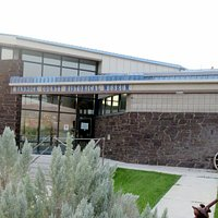 Bannock County Historical Museum, Pocatello, Idaho