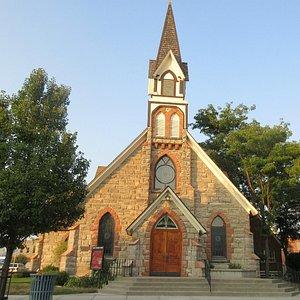 Trinity Episcopal Church, Pocatello, Idaho