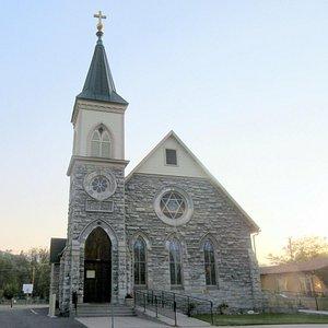 St. Joseph's Chapel, Pocatello, Idaho