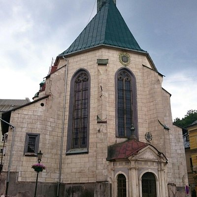 The St. Catherine Church