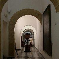 """Museo Diocesano """"Vito Ballatore"""" Mazara del Vallo"""