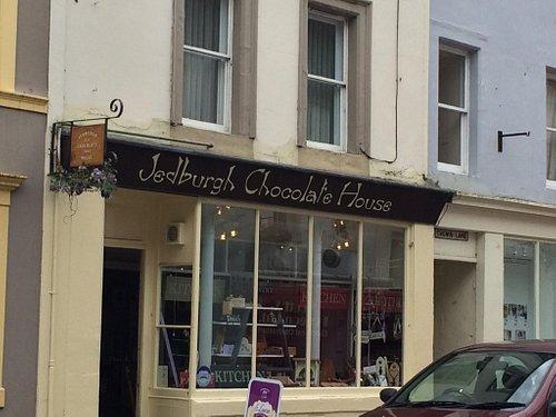 Jedburgh Chocolate House