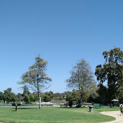 William R Mason Park 1