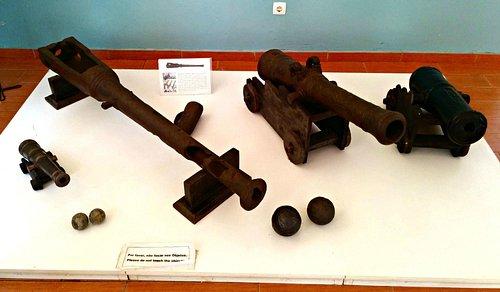 Praia Archaeology Museum, Praia, Cape Verde