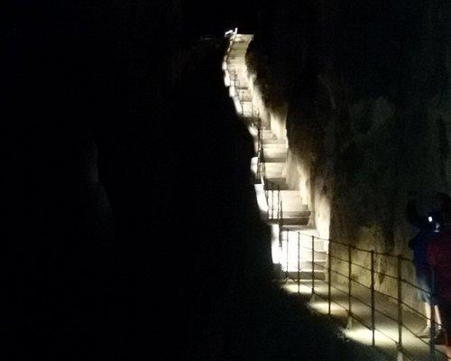 Escalinata Final