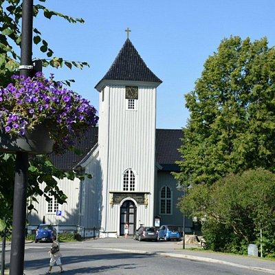 Drøbak kirke
