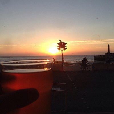 Great Beer & Great Views