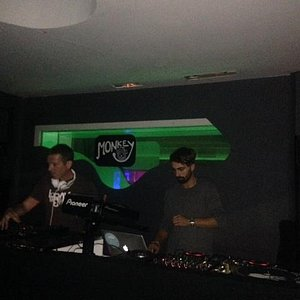 DJ Tom and Jack in the house and rocking it!!!!! Lets party!!!!
