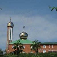 Мечеть Ислам