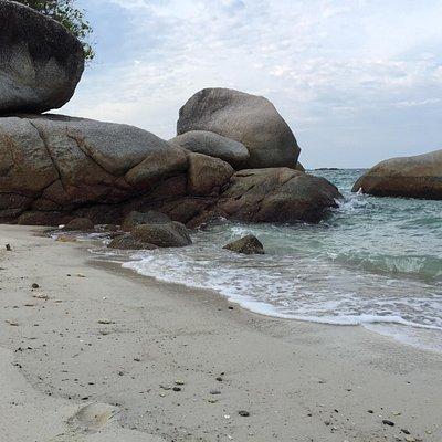 Kumpulan Batu granit
