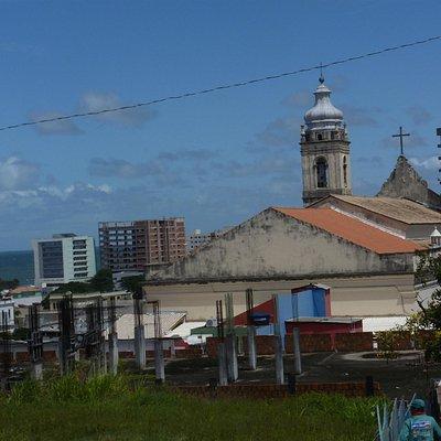 Praça Dom Ranulfo - Catedral