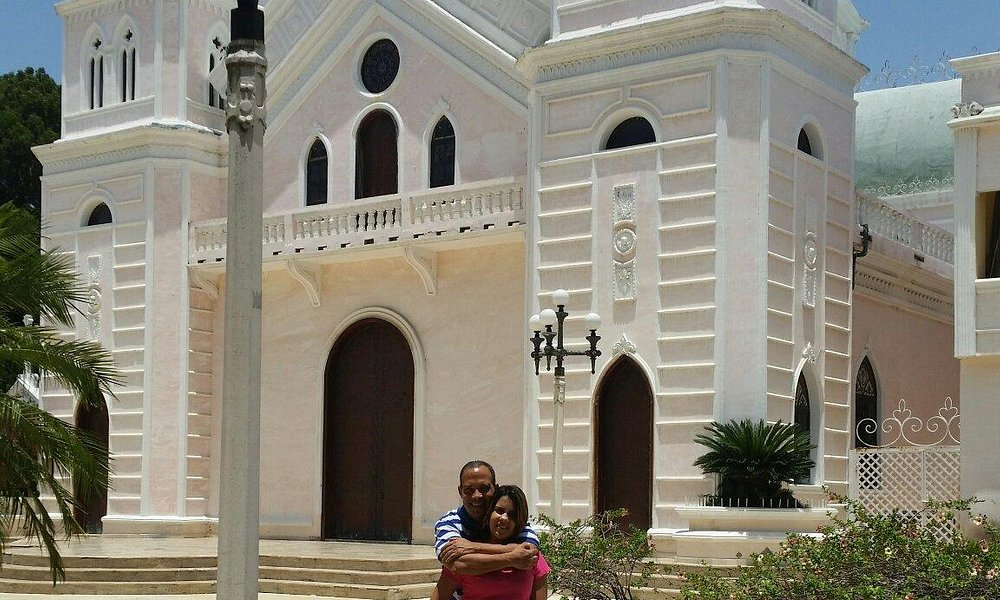 Catedral de San Juan de la Maguana