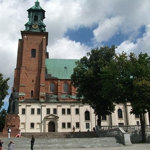 Cattedrale di Gniezno