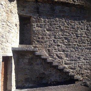 Views of Ross castle Killarney