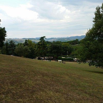 Parco Tozzoni