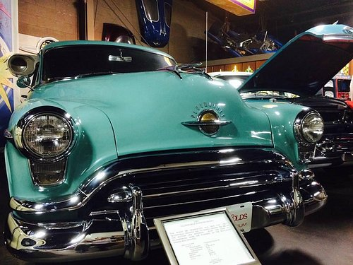 1952 Olds